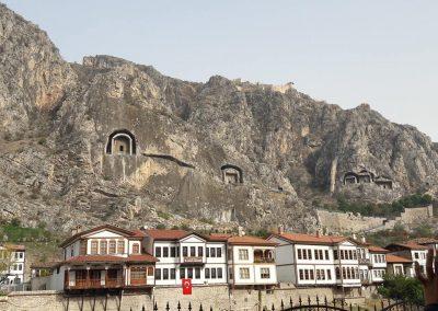 Vistas Reunion Transnacional Turquia - Salesianos Cartagena