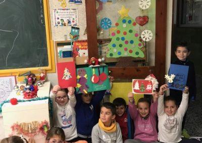 Christmas Cards - Salesianos Cartagena (5)