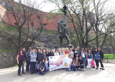 Erasmus+ Stop Bullying - Salesianos Cartagena (1)
