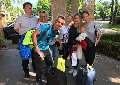 Reunion Transnacional Polonia - Salesianos Cartagena (10)