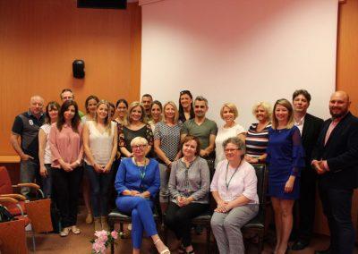 Reunion Transnacional Polonia - Salesianos Cartagena (11)