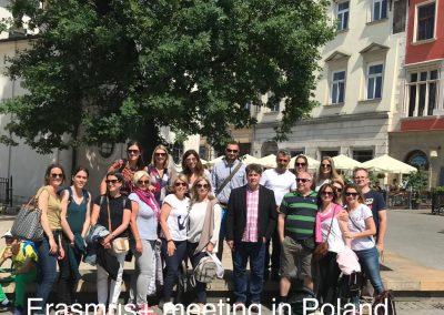 Reunion Transnacional Polonia - Salesianos Cartagena (5)