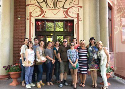 Reunion Transnacional Polonia - Salesianos Cartagena (9)