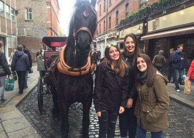 Erasmus+ Dublin 17 - Salesianos Cartagena (8)