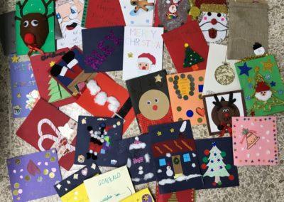 Christmas Cards Erasmus18 - Salesianos Cartagena (1)
