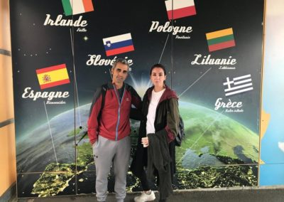 Reunion Transnacional Francia – Salesianos Cartagena (6)