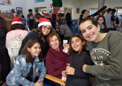 Visita Centro Dia Erasmus - Salesianos Cartagena (1)