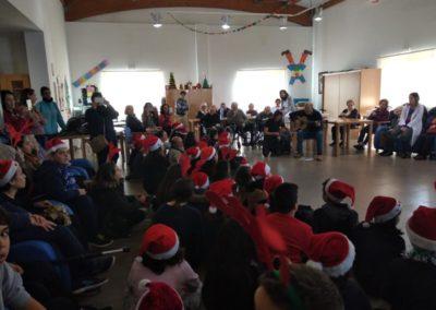 Visita Centro Dia Erasmus - Salesianos Cartagena (3)