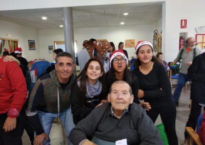 Visita Centro Dia Erasmus - Salesianos Cartagena (4)