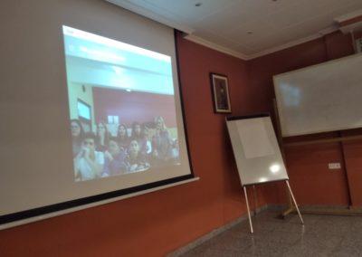 Skype Grecia Lituania Erasmus+ Salesianos Cartagena (10)