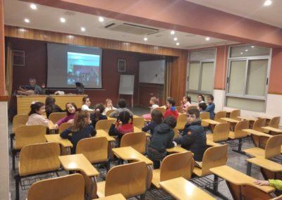 Skype Grecia Lituania Erasmus+ Salesianos Cartagena (3)