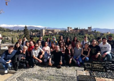 Erasmus+ Salesianos Cartagena (2)