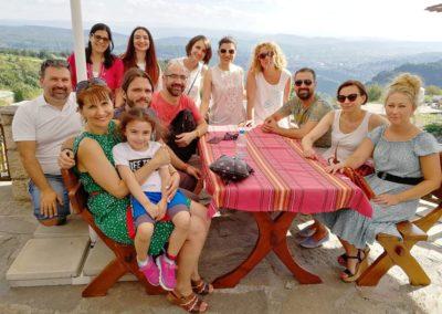 Transnacional Bulgaria - Salesianos Cartagena (1)