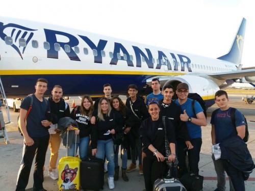 Erasmus+ Polonia 18 - Alumnos (1)