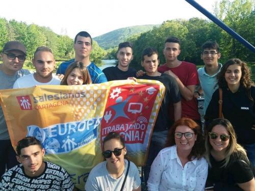 Erasmus+ Polonia 18 - Alumnos (2)