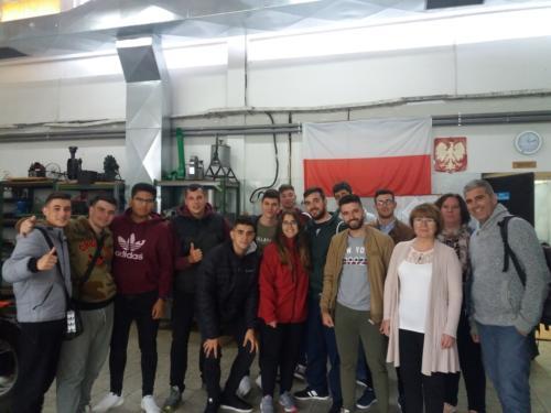 Erasmus+ Polonia 19 (Profesor Acompañante Salesianos) (8)