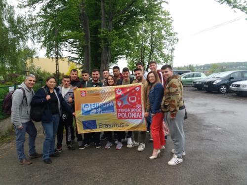 Erasmus+ Polonia 19 (Profesor Acompañante Salesianos) (9)