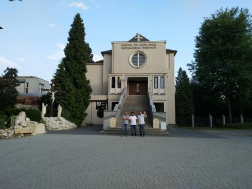 Job Shadowing Polonia 18 - Salesianos Cartagena (12)