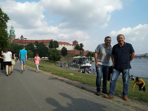 Job Shadowing Polonia 18 - Salesianos Cartagena (5)
