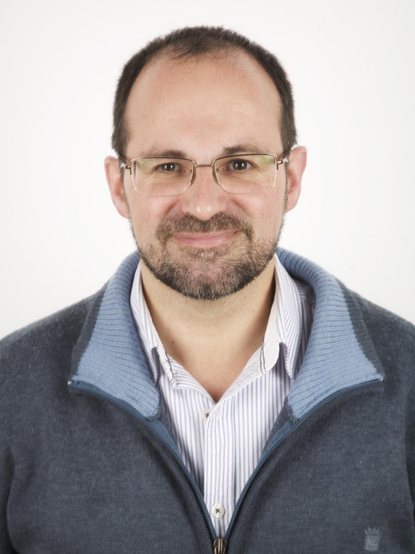 José Joaquín Coma