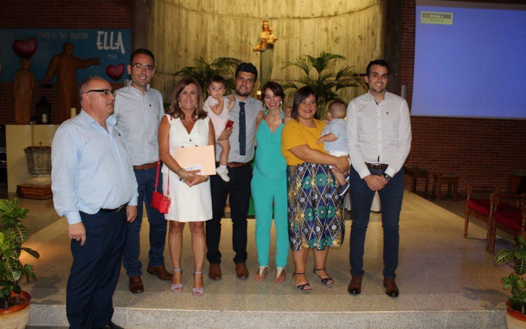 Nuevos Salesianos Cooperadores en Cartagena
