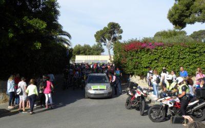 XXXIV Marcha cicloturista a los Narejos