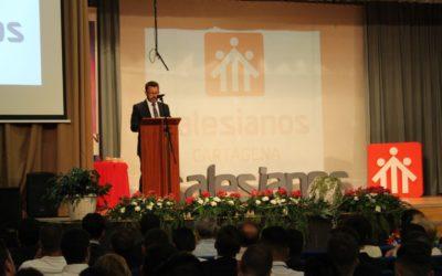 Despedida Académica 2019 Formación Profesional