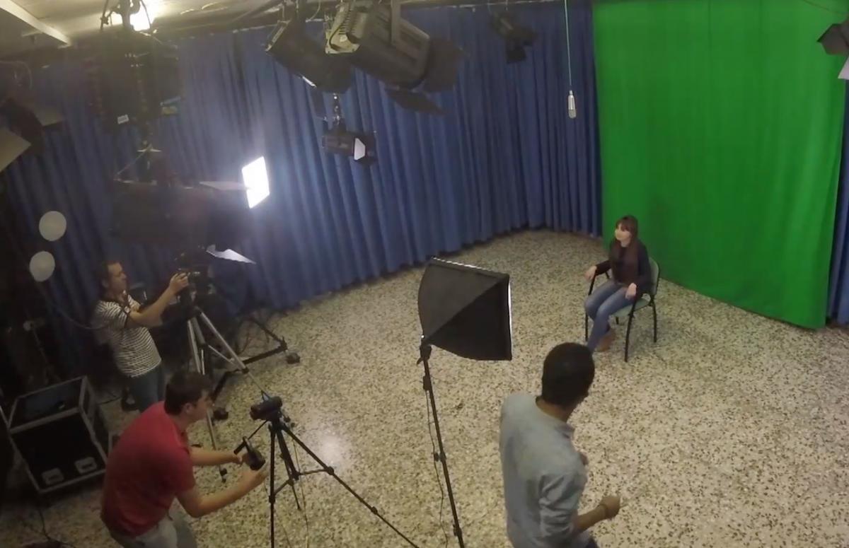 Salesianos Cartagena - Campaña Alzheimer (3)