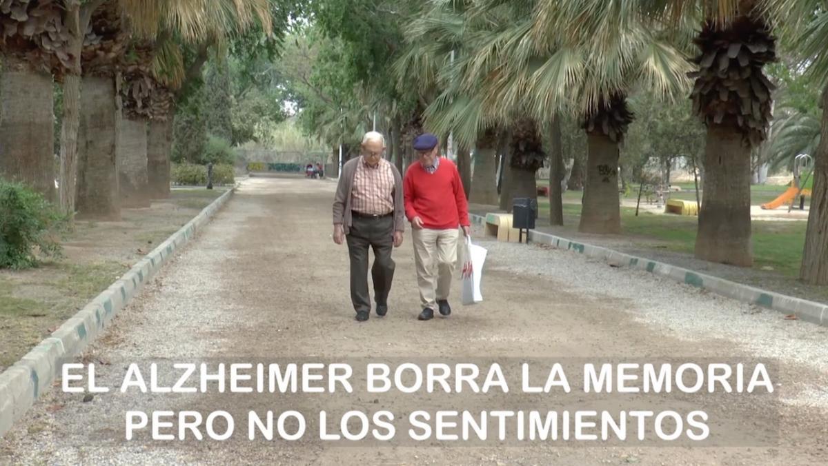 Salesianos Cartagena - Campaña Alzheimer (4)