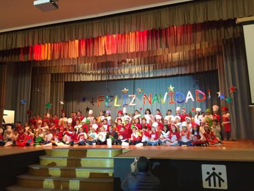 2018-21-12. FESTIVAL DE NAVIDAD..EDUCACIÓN PRIMARIA (2)