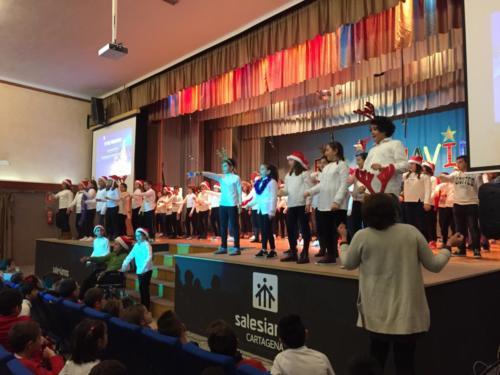 2018-21-12. FESTIVAL DE NAVIDAD..EDUCACIÓN PRIMARIA (7)