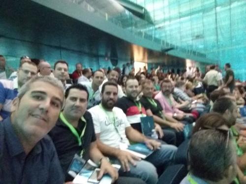 Congreso FP Dual - Salesianos Cartagena (1)