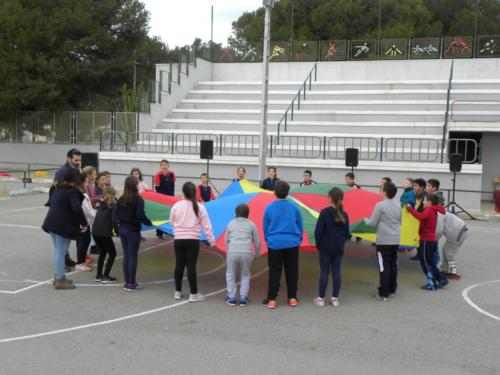 2019-01-31 | Colegio | Fiesta escolar Don Bosco 2019
