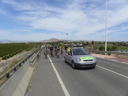 2019-05-17 | ESO-Bto | XXXIV Marcha cicloturista a los Narejos