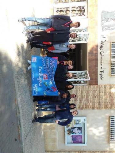 Erasmus+ CFGS Holanda - Salesianos Cartagena (1)