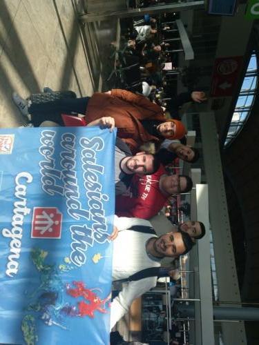 Erasmus+ CFGS Holanda - Salesianos Cartagena (2)