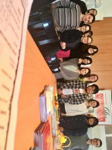 Erasmus+ CFGS Polonia - Salesianos Cartagena (5)