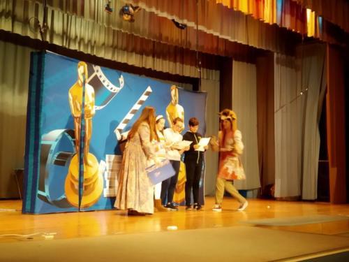 2019-02-07 | ESO | Teatro en inglés
