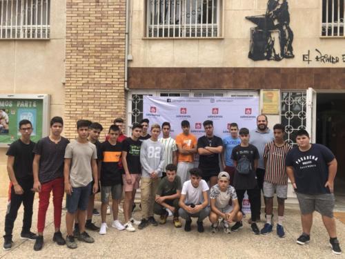 2019-09-20 | FP | Presentación curso FP
