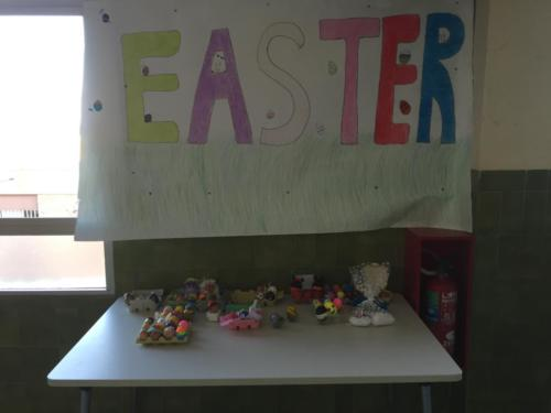 EASTER TIME 2019
