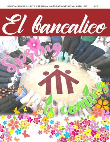 EL BANCALICO EDICION SEMANA SANTA 19