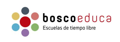 Logo boscoeduca Castellano