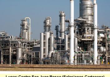 Seminario técnico  Proyectos de Instrumentación organizado por Sección de Estudiantes ISA San Juan Bosco Cartagena