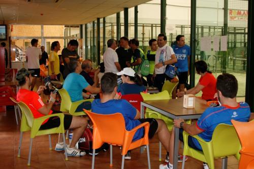 VI Torneo de Padel - Salesianos Cartagena (6)
