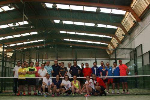 VI Torneo de Padel - Salesianos Cartagena (7)