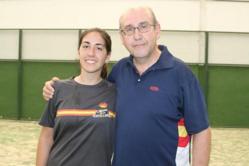 VI Torneo de Padel - Salesianos Cartagena (9)