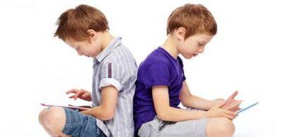 El día del maestro. Etapa de Educación Infantil